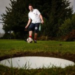 Foot Golf North wales